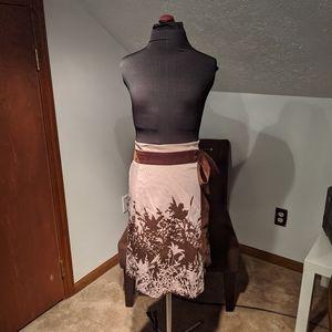 Cha cha center skirt